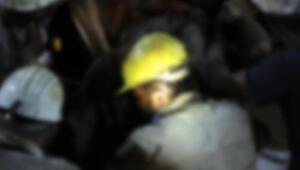 3 can alan kömür madeni kaçakmış