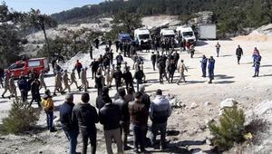 Milastaki maden faciasında 3 kişi tutuklandı