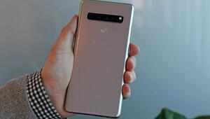 Galaxy S10 5G: Samsungun sürpriz telefonu