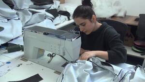 Ev kadınıydı, fabrika kurdu 7 ülkeye mobilya ihraç ediyor