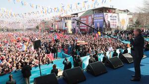 Son dakika Cumhurbaşkanı Erdoğandan Denizlide dikkat çeken mesajlar