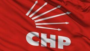 CHP'de PM iptal edildi
