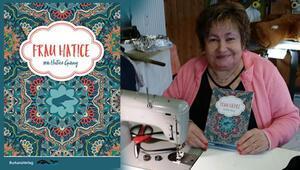 47 yıldır Kuzey Denizi'ndeki küçücük bir adada yaşıyor 'Frau Hatice'nin kitabı