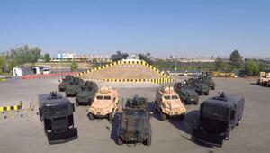 Türk zırhlıları dünyanın dört bir yanında