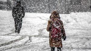 Çanakkalede okullar 25 Şubatta tatil