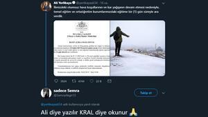 Öğrencilerden İstanbul Valisine: Ali diye yazılır, kral diye okunur