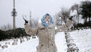 Üniversitelere kar tatili...Hangi üniversiteler tatil
