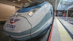 Demiryolları, hava yolundan sonra en cazip seyahat aracı