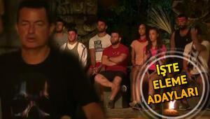 Yeni bölümde Sabriye sürprizi...Survivorda dün kim kazandı 25 Şubat eleme adayları