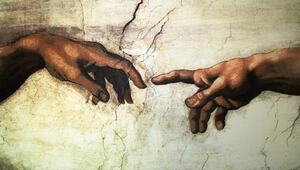 Ademin Yaratılışı adlı ünlü tablo nerede