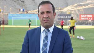 Adil Gevrek: Göztepe maçından tur atlamadan çıkmayacağız