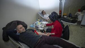 Aysima için kök hücre bağışı