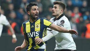 Beşiktaş ve Fenerbahçe PFDKya sevk edildi