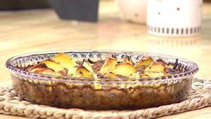 Fırında kıymalı patates dizmesi nasıl yapılır