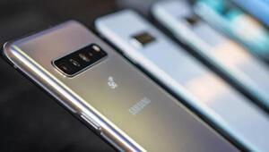 Galaxy S10 Plus için ilk güncelleme geldi