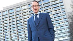 Jens Weidmann 2027'ye kadar başkan