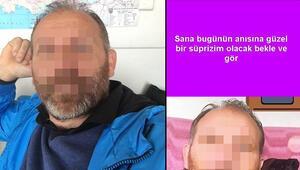 Eski eşini öldürmek için oğlunu azmettirdi... Sözleri kan dondurdu