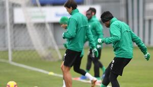 Bursaspor kritik maçta Sivassporu konuk edecek