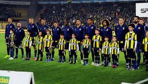Aatif, Fenerbahçeye karşı