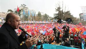 Son dakika: Cumhurbaşkanı Erdoğandan Pakistan - Hindistan kriziyle ilgili açıklama