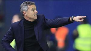 Celta Vigoda teknik direktör değişikliği