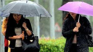 Bugün hava nasıl olacak Meteorolojiden 4 Mart tarihli hava durumu raporu