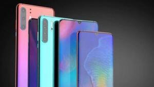 Huawei P30 Lite ortaya çıktı İşte ilk görüntüleri