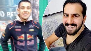 Annesine mesaj attığını iddia ettiği adamı feci şekilde öldürdü