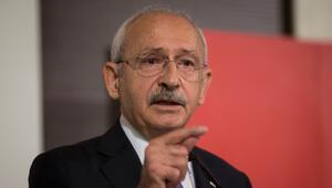 CHP Genel Başkanı Kılıçdaroğlu: Biz asıl ittifakı sandıkta yapıyoruz