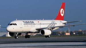Türk Hava Yollarından 4 milyar lira kar
