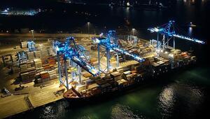 EİB'den şubatta 1 milyar 57 milyon dolarlık ihracat