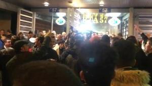 Real Madridde deprem Stat çıkışı şoku yaşadılar...
