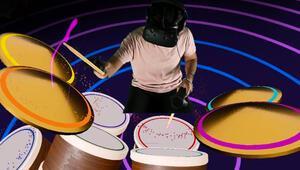 Silikon Vadisinden gelen sıra dışı proje: VR Davul