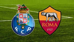Porto Roma Şampiyonlar Ligi maçı saat kaçta hangi kanalda