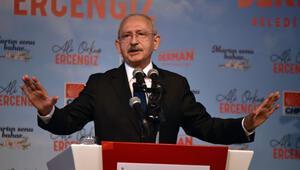 Kılıçdaroğlundan kürkte vergi eleştirisi