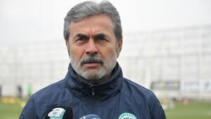 Aykut Kocaman: Beşiktaşın formda olduğu söylenemez