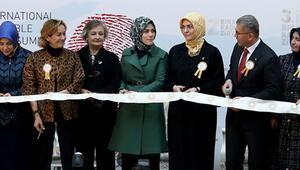 3üncü İz Bırakan Kadınlar Zirvesi yapıldı