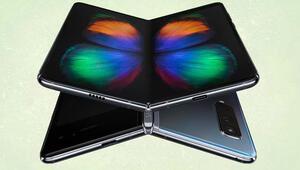 Samsung Galaxy Fold alacaklara müjde: Ücretsiz olacak