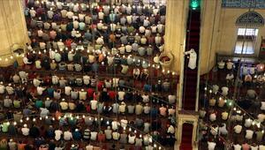 2019 Ramazan ayının başlangıcı ne zaman Ramazan Bayramı ne zaman