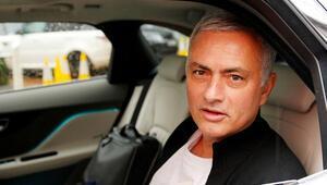Duyurdular Jose Mourinhonun yeni takımı yüzde 100...