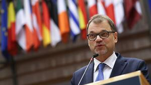 Son dakika... Finlandiyada hükümetinden istifa