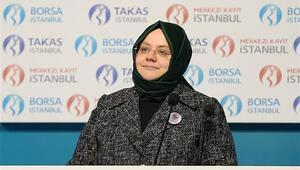 Bakan Zehra Zümrüt Selçuk Kadın Erkek Eşitliği temasıyla düzenlenen gong töreninde konuştu