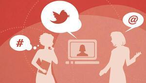 İşte Twitterın en çok konuşulan kadını