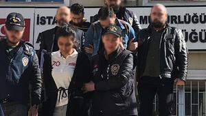 Güney Korede televizyonda izleyip yakalattı... Libyalı Armatörü kaçıranlar yakalandı