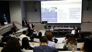 Silikon Vadisinde Türkiyenin Milli Teknoloji Hamlesi konuşuldu