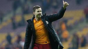 Galatasarayda Martin Linnes ile anlaşma tamam