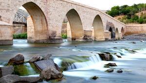 Elazığın tarihi mirası: Palu köprüsü