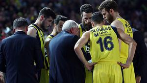 Obradovic: Ataman'ın Efes'iyle her maçımız özel