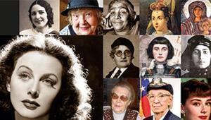 İlham Veren Yaşam Öyküleriyle 'Tarihe Yön Veren 100 Kadın'