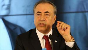 Mustafa Cengiz: Biz koltuğa yapışık değiliz